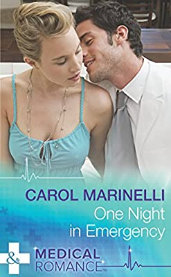 One Night in Emergency (Mills & Boon Medical)
