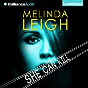 She Can Kill | Melinda Leigh