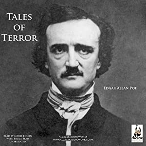 Edgar Allan Poe's Tales of Terror: Stories of Murder, Mayhem and Malevolence | [Edgar Allan Poe]
