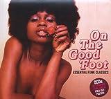 echange, troc Compilation - On The Good Foot/Essential Funk Classics
