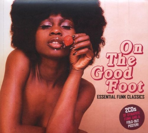 VA-On the Good Foot - Essential Funk Classics-2CD-2011-gF Download