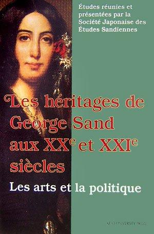 Les héritages de George Sand aux 20e et 21e siècles