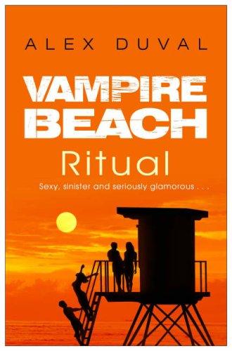 Vampire Beach 03. Ritual