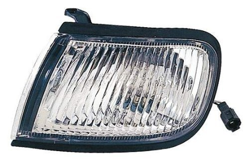 Depo 315-1530L-AS Nissan Maxima Driver Side Replacement Parking Light Assembly