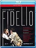 Beethoven;Ludwig Van Fidelio [Blu-ray] [Import]