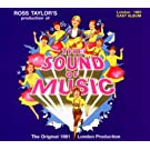 The Sound Of Music 1981 London Cast Recording