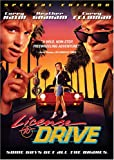 License To Drive DVD