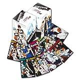 黒子のバスケ(影子籃球員)台湾正規版DVD BOXセット(輸入版リージョン3)