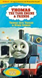 Thomas Gets Tricked [VHS]