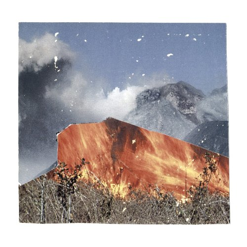 Go Tell Fire to the Mountain by WU LYF