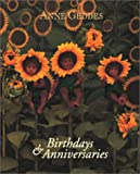 Anne Geddes Sunflowers: Birthdays & Anniversaries (0740718118) by Geddes, Anne
