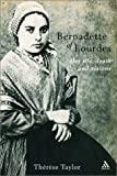 Bernadette of Lourdes by Therese Taylor