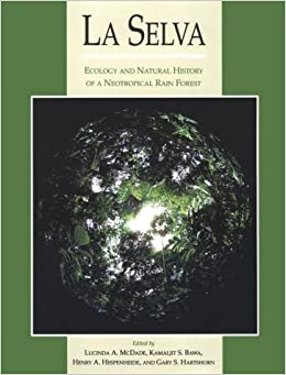 an introduction to the ecology of a rain forest An introduction to using gis in tropical ecology and conservation this new course will provide an introduction to the use of geographic information systems (gis) in.