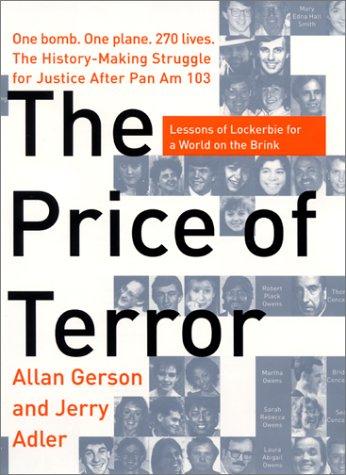 The Price of Terror PDF
