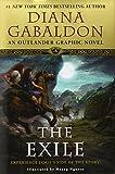 The Exile: An Outlander Graphic Novel (0345505387) by Gabaldon, Diana
