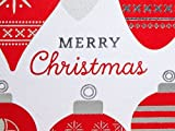 Amazon Premium Greeting Cards with Anytime Gift Cards, Pack of 3 (Merry Christmas Design)
