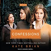 Confessions: A Private Novel | Kate Brian