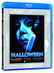 Halloween Triple Feature [Blu-ray]