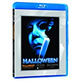 Halloween Triple Feature [Blu-ray]by Jamie Lee Curtis