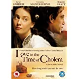 Love in the Time of Cholera [DVD]by Javier Bardem