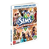 The Sims 3: World Adventures: Prima Official Game Guide (Prima Official Game Guides) ~ Catherine Browne