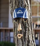 "16.5"" NFL Seattle Seahawks Fan Memorabilia Outdoor Tree Forest Face at Amazon.com"