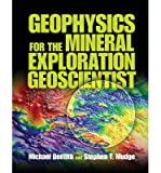 img - for Michael Dentith Geophysics for the Mineral Exploration Geoscientist (Hardback) - Common book / textbook / text book
