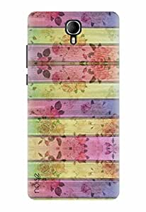 Noise Intex Aqua Star 2 Designer Printed Case / Cover for Intex Aqua Star II / Nature / Flower Design