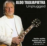 Unplugged by Aldo Tagliapietra (2011-05-10)