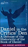Daniel in the Critics