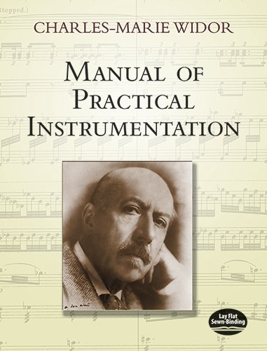 Manual of Practical Instrumentation (Dover Books on Music)