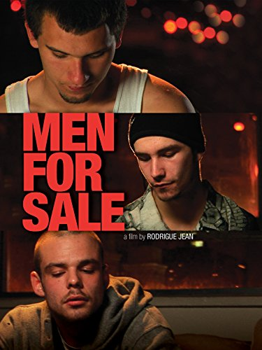 Men for Sale (English Subtitled)