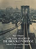 img - for A Picture History of the Brooklyn Bridge book / textbook / text book