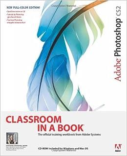 Adobe photoshop cs2 ebook