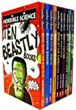 Horrible Science 10 Book Boxed Set (Horrible Science)