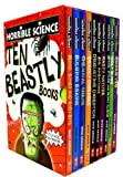 Horrible Science 10 Book Boxed Set (Horrible Science) Nick Arnold