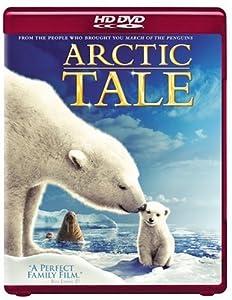 Arctic Tale [HD DVD] [2008] [US Import] [2007]