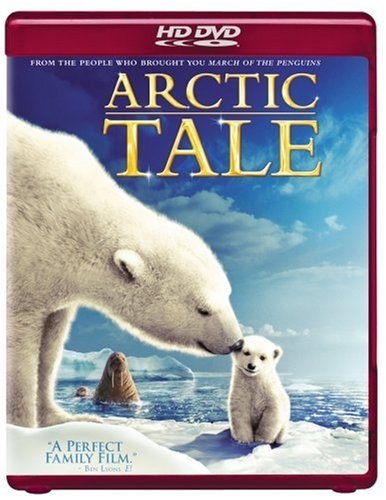 Cover art for  Arctic Tale [HD DVD]