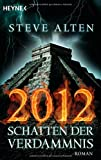 img - for 2012 - Schatten der Verdammnis book / textbook / text book