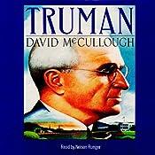 Truman | [David McCullough]
