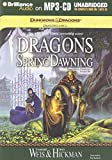 img - for Dragons of Spring Dawning (Dragonlance Chronicles) book / textbook / text book