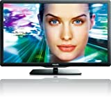 Philips 55PFL4706/F7 55-Inch 1080p 120 Hz LED LCD HDTV with Wireless Net TV, Black