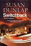 img - for Switchback: A San Francisco Mystery (A Darcy Lott Mystery) book / textbook / text book