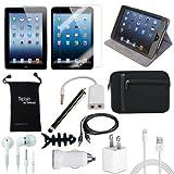DigitalsOnDemand ® 13-Item Accessory Bundle for Apple iPad Mini 7.9