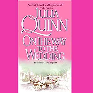 On the Way to the Wedding Audiobook