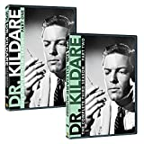 Dr. Kildare: Season 3 (Back-to-back 2 Pack)