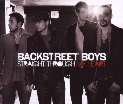 Backstreet Boys - Straight Through My Heart (Promo CDS) - Zortam Music