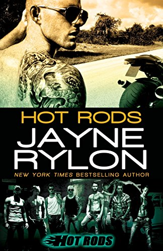 Image of Hot Rods