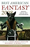 Best American Fantasy 2 (v. 2) (0809573253) by Peter S. Beagle
