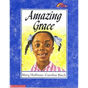 how to say amazing grace in spanish